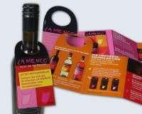 Inline-Flaschenanhängerstanzung