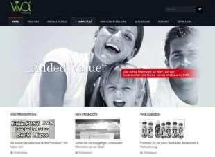 Neue Kooperation mit VIVA Marketing